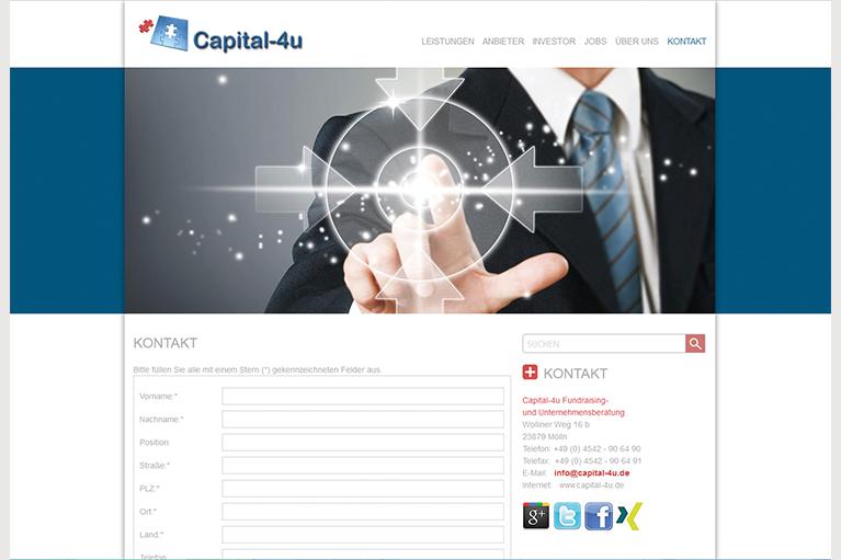 Capital-4u
