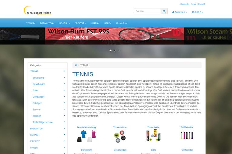 Tennis-Sport-Freizeit (TSF24)