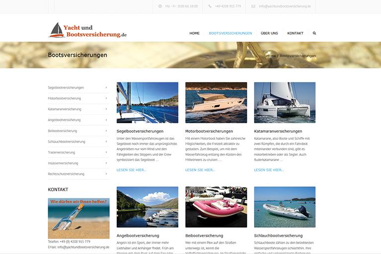 YachtundBootsversicherung