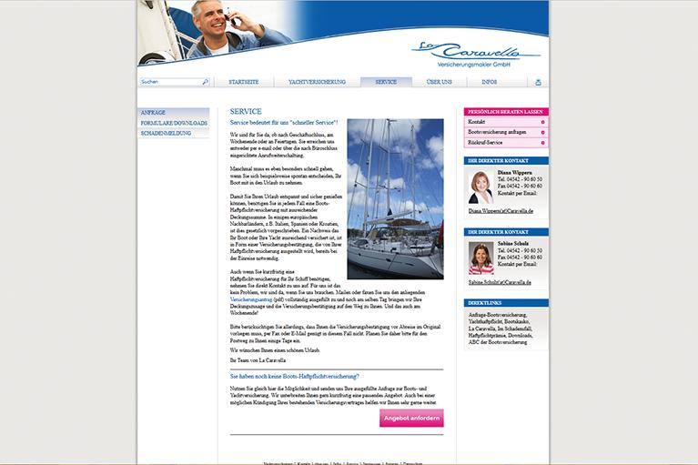 La Caravella Versicherungsmakler GmbH