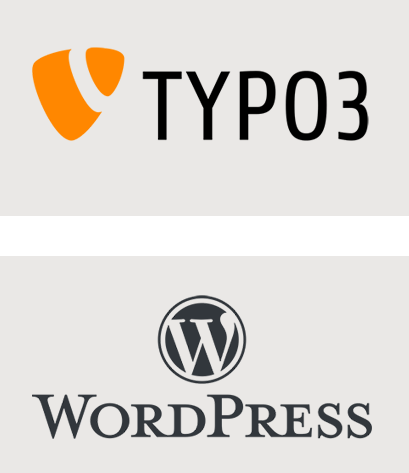 Wordpress + Typo3